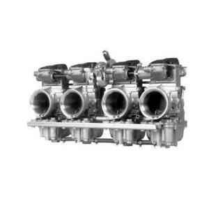 Mikuni RS38-D19-K RS Series Carburetor (RS38-D19-K) - 38mm
