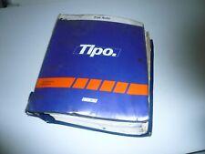 Technisches Handbuch, Fiat Tipo