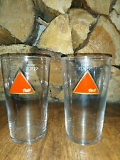 2x BASS SMOOTH Glasses Brand New 100% Official
