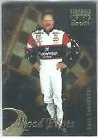 1996 Zenith Auto Racing Card #s 1-00 (A3030) - You Pick - 10+ FREE SHIP