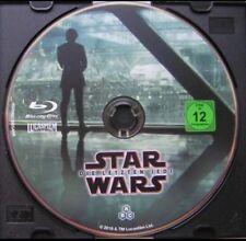 Star Wars Die letzten Jedi (2018) Blu-ray Neuwertig