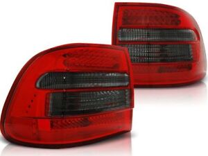 PORSCHE CAYENNE 2002 2003 2004 2005 2006 TAIL LIGHTS LDPO02 LED