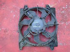 HYUNDAI SANTA FE 2.2 CRTD 2006-2010 RADIATOR FAN   #HS48