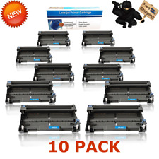 10 Pack US DR-620 DR620 Drum for Brother MFC-8690DW MFC-8480DN MFC-8890DW
