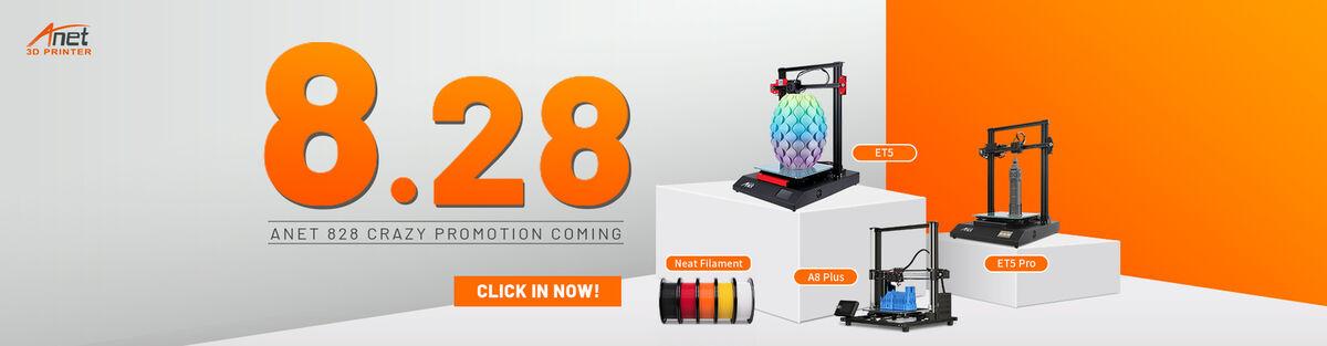 Anet 3D Printer