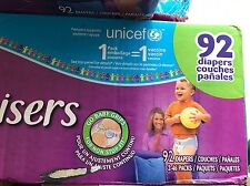 Vintage Pampers Size 7 Diapers From 2008 23ct