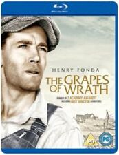 The Grapes of Wrath [Blu-ray] [1940], DVD | 5039036066655 | New