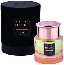 New Women Armaf NICHE PINK CORAL Eau de Perfume - 90 ml Free Shipping