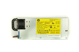HP (660183-001) Common Slot HS PSU 750W Platinum Plus (656363-B21)