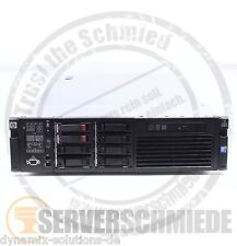 HP Proliant DL380 G6 x8 Intel XEON 5500 5600 Serverschmiede Server Konfigurator