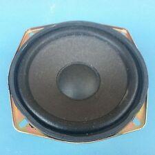 "5"" Fisher speaker/woofer c5072B  8ohm, 80W , #25"