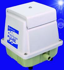 MEDO LA-45C ❤️ Belüftungs Kompressor ❤️ Durchlüfter Luftpumpe Aquarium Zubehör