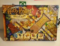 Harry Potter: Diagon Alley Board Game 100% Complete ideal Xmas.