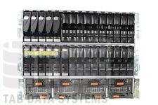 Emc Cx4-240 Storage System Vault Set on 146Gb 15K 005048847, 5 x Ssd 100Gb