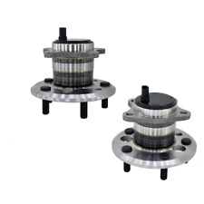 2 Rear Wheel Hub Bearing with ABS fits Camry Solara Highlander ES300 ES330