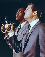 I Spy [Cast] (34424) 8x10 Photo