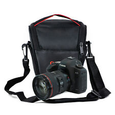 Waterproof Camera Carrying Case Bag For Canon EOS Rebel XTi XSi T1i XS DSLR