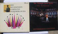 DOC SEVERINSEN COMMAND PERFORMANCES LP + BONUS
