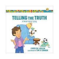 Telling the Truth by Carolyn Larsen (author)