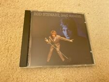 Rod Stewart - Lead Vocalist CD