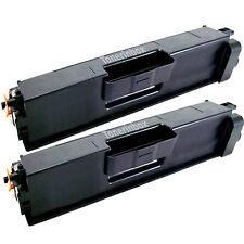 *2pk TN-315 TN315BK Black Toner For Brother MFC-9460CDN MFC-9560CDW MFC-9970CDW