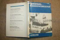 Fachbuch Bandstahl-Schneidwerkzeuge, Metallbearbeitung, Umformtechnik, DDR 1969
