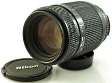 NIKON AF 70-210mm f4-5.6 nikkor TELEPHOTO ZOOM for D300 D700 DF D500 D850 D7000