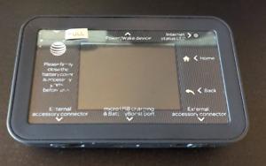 NETGEAR 815S AirCard At&t Unite Explore 4g LTE Hotspot
