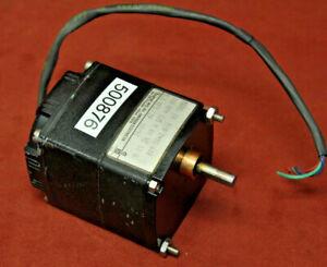 Hurst 2492-618 Gearmotor 260rpm 115V 60Hz  Used