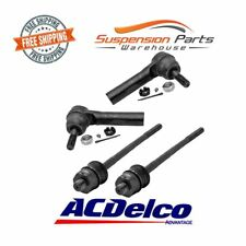 Axial Tie Rod  Linkages For GMC-Chevrolet Truck with Power Steering - Gear Box