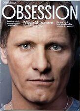 OBSESSION 2014: VIGGO MORTENSEN_SHARON TATE_SUKI WATERHOUSE_DANIEL AVERY