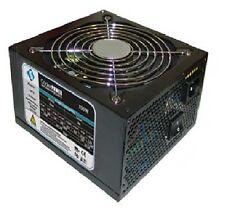 New Heavy Duty 650W Power Supply,140mm Super Silent Fan