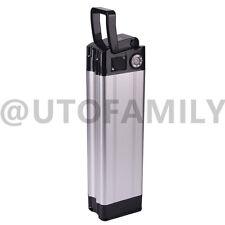 DuraB 24V10Ah 200W Fish Lithium Battery for Electric Bicycles Li-ion E-Bike