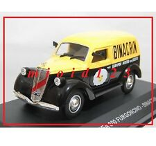 1/43 - Lancia Ardea 800 Furgoncino : BINACRIN - 1949 - Die-cast