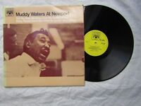 MUDDY WATERS LP AT NEWPORT marble arch mal 661