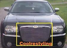 For 05 06 07 08 09 10 Chrysler 300C 300 Billet Grille Grill insert