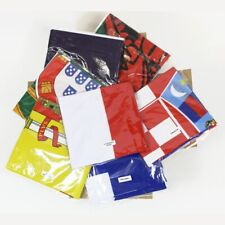 More details for euro 2020 2021 flag pack all 24 country flags 3x2 premium quality 75d polyester