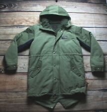 ACAPULCO GOLD FISHTAIL PARKA SM supreme stussy deluxe wtaps 10 deep only ny fuct