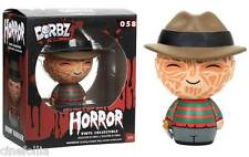 Dorbz Freddy Krueger A Nightmare on Elm Street Horror Vinyl Sugar Figure n° 58
