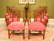 Mahogany Georgian Antique Furniture