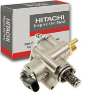 Hitachi High Pressure Fuel Pump for 2006-2007 Volkswagen Passat 2.0L L4 - ua