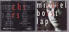 MICHIEL BORSTLAP - TRIO WHITE HOUSE THE NEW CONCERT BIG BAND 2 CD