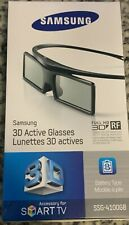 Samsung SSG4100GB 3D Active Glasses NEW in Package - Full HD 3D - Battery Type