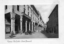Tortona, Alessandria - Vespa Via Emilia - Viaggiata 1954 - AL002