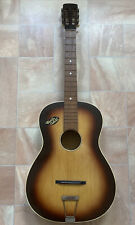 More details for martin coletti parlour guitar