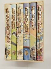Jeeves and Wooster P G Wodehouse 6 Volume Set Folio Society 2000