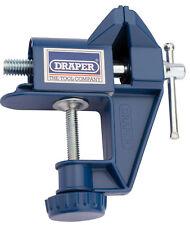 Draper Hobby Vice 60mm Wide 50mm Capacity