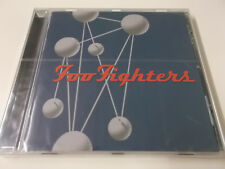 FOO FIGHTERS - THE COLOUR AND THE SHAPE - 1997 CD ALBUM (828765549523) - NEU!