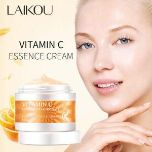 Magic!!! Vitamin C Face Serum Cream w/ Hyaluronic Acid -Anti Ageing Anti Wrinkle
