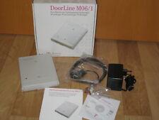 Telekom Doorline M06/1 Türfreisprecheinrichtung TFE Telefonanlage FritzBox NEU